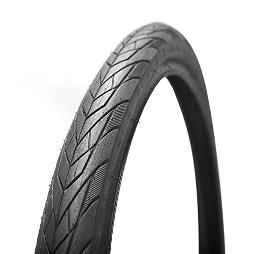 LYQQQQ Neumáticos de Bicicleta 700 Neumáticos de Bicicleta de Carretera 700 * 28c 32c 35c 38c 60i Anti Puncture City Bike Ocio a Caballo (Color : 26x1.75)