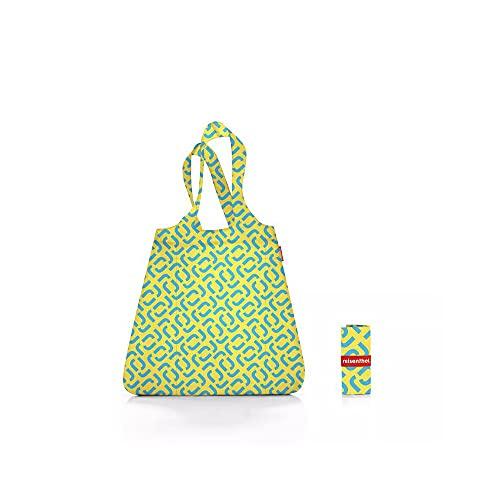 Reisenthel Damen Shopper-AT2030 Shopper, Lemon, One Size