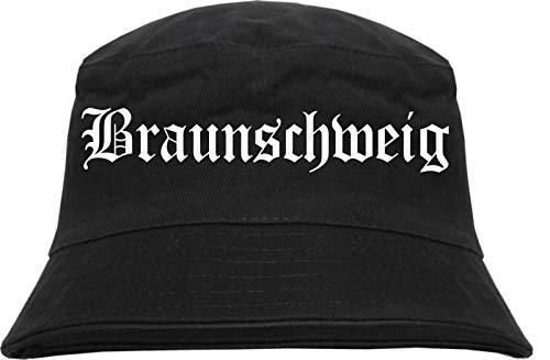 HB_Druck Braunschweig Fischerhut - Bucket Hat