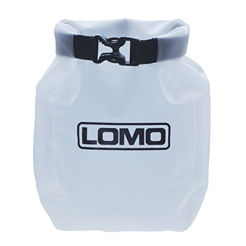 Maxi View Transparent Dry Bag 3L by Lomo