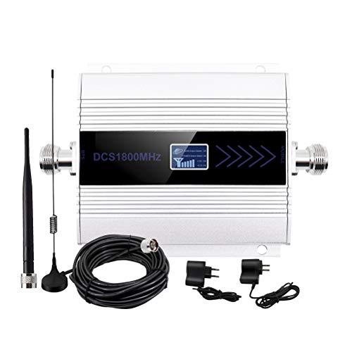 High song Equipo electronico Kit 4G LTE Band3 Repetidor Amplificador De Señal...