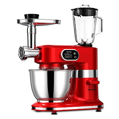 Aifeel 1000W Küchenmaschine 7L...