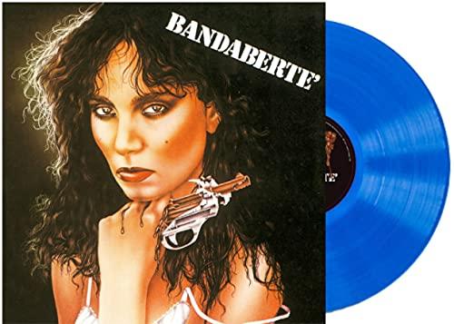 Loredana Berte' - Bandaberte' (Edizione Limitata Vinile 180 Gr Clear Blue)