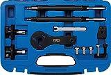 BGS 62666   Juego de calado de distribución   para Fiat, Alfa Romeo, Lancia 1.2 16V, 1.4 16V, T-Jet