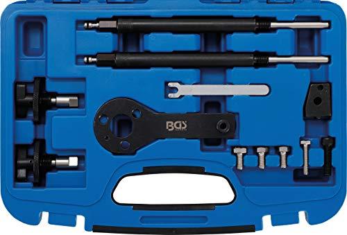 BGS 62666 | Juego de calado de distribución | para Fiat, Alfa Romeo, Lancia 1.2 16V, 1.4 16V, T-Jet