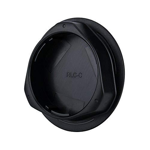 JJC RLC-c Magic Trasera Tapa de Objetivo para Canon EF/EF-S Lente