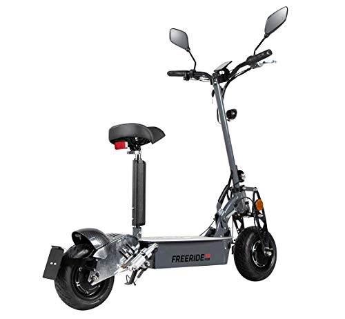E-Flux Freeride X2 - 8
