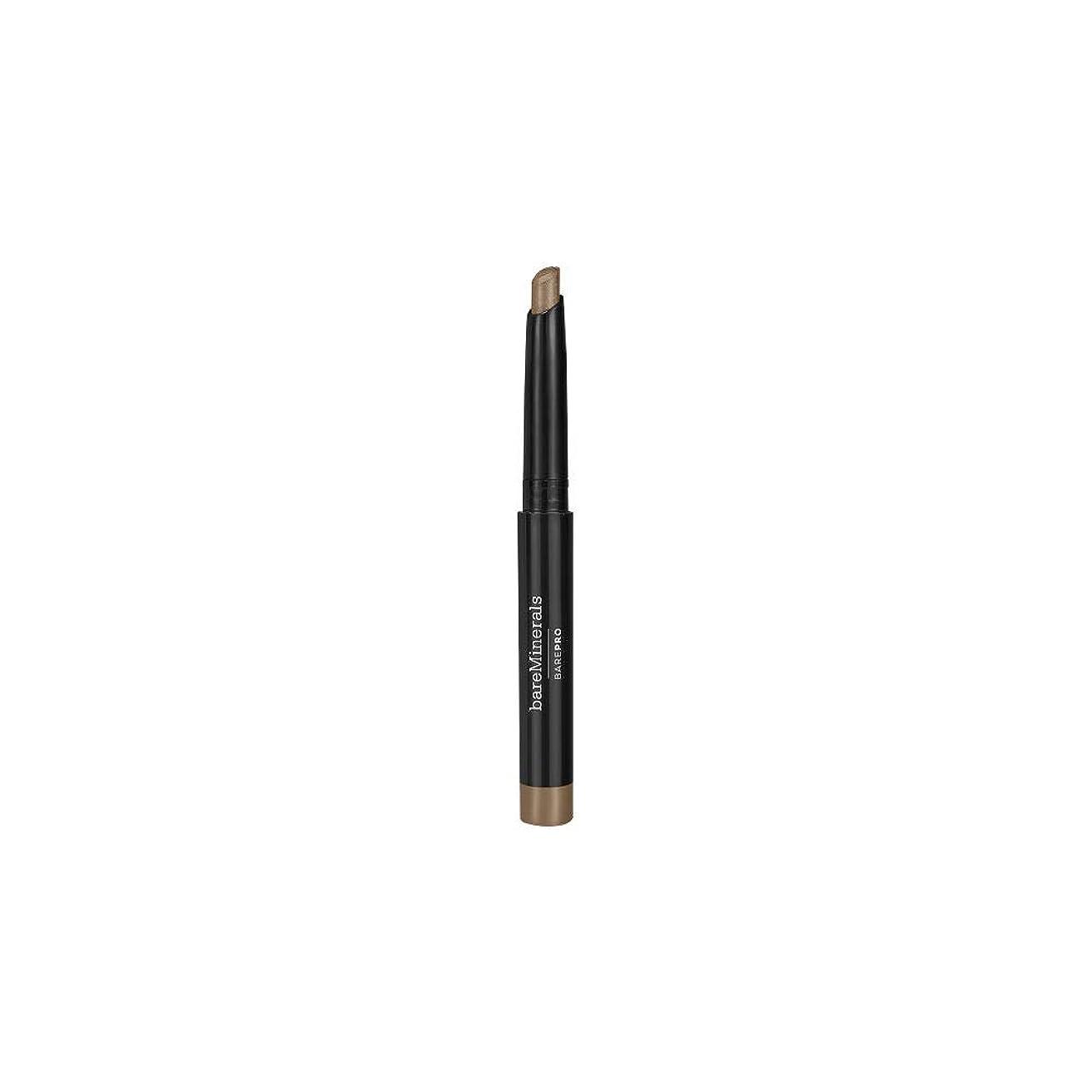 漫画学生浜辺[bareMinerals ] ベアミネラルBarepro Longwearのアイシャドウスティック1.6グラムスモーキーチャイ - bareMinerals BarePro Longwear Eyeshadow Stick 1.6g Smoky Chai [並行輸入品]