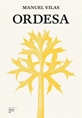 Ordesa (French Edition) eBook: Vilas, Manuel: Amazon.es: Tienda Kindle