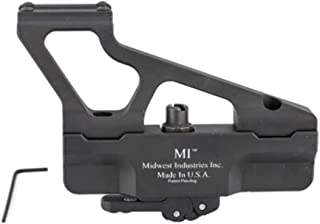 MWI Midwest Trijicon Mini Acog Qd Mount Stock Accessories