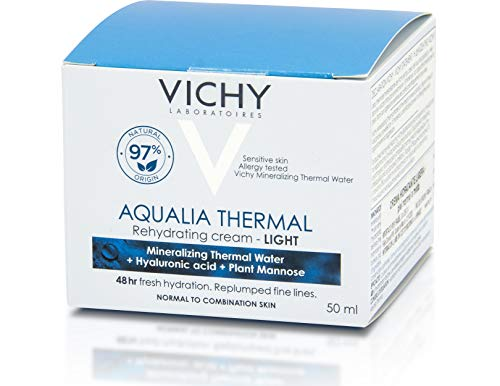 Vichy Aqualia Thermal Leggera - 50 ml