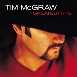 Tim McGraw Love Songs For Weddings - Top 10 Song List
