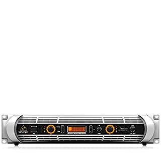 Behringer NU1000DSP Inuke 1000W Power Amplifier with DSP Control (B005EHIN3A)   Amazon price tracker / tracking, Amazon price history charts, Amazon price watches, Amazon price drop alerts