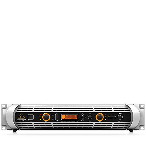 Buy Bargain Behringer NU1000DSP iNuke Power Amplifier