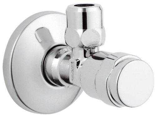 Preisvergleich Produktbild GROHE Eggemann / Sicherungstechnik - EGAPLUS Eckventil / 41263000