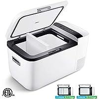 ICECO GO20 20 Liter / 21 Quart Portable Refrigerator