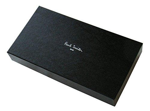 PaulSmith(ポールスミス)『ドット柄長財布』