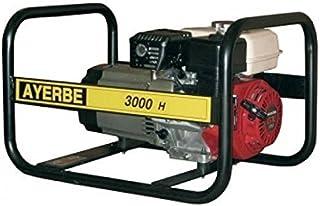 Ayerbe generadores motor - Generador ay-3000 honda gasolina