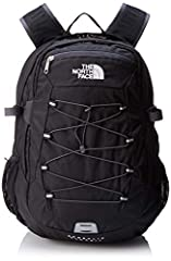 "Idea Regalo - The North Face Borealis Classic, Zaino Unisex Adulto, Vano laptop 15"", Nero (TNF Black/Asphalt Grey), Taglia unica"
