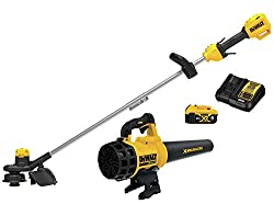 Dewalt String Trimmer Review