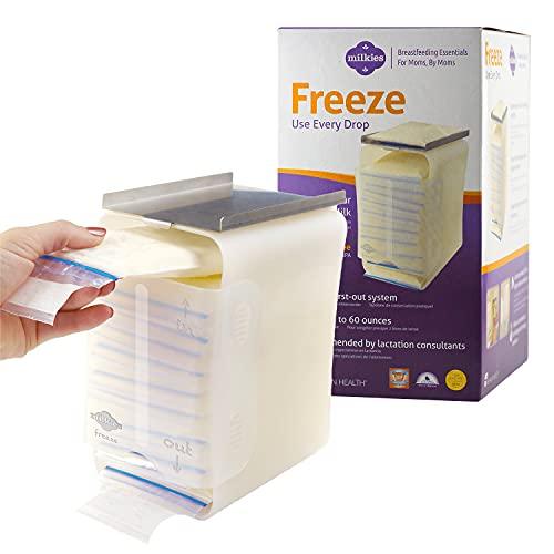 Milkies Freeze