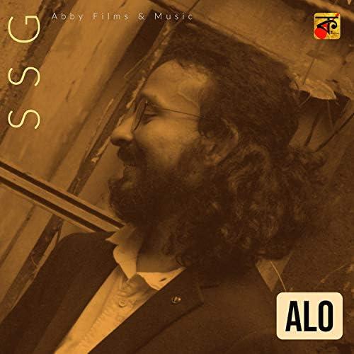 Ssg feat. Shubham Rai, Abhibroto Mitra & Saunak Chakraborty