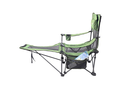 Camping Bed Reclining Chair Folding Zitkamerstoelen Lunchpauze Stoel Outdoor Klapstoel Portable Ultra-light Vissen Chair Beach