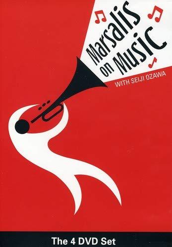 Marsalis on Music