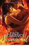 Pack Romance Paranormal: (novelas románticas)