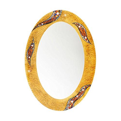 Kolarz spiegel handgemaakt, Made in Italy