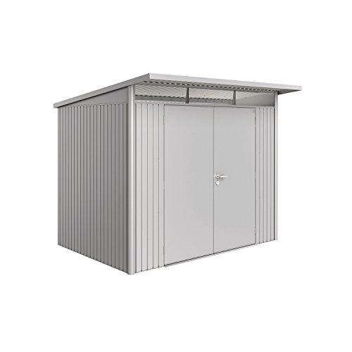 Biohort Metall-Gerätehaus Avantgarde, Doppeltür