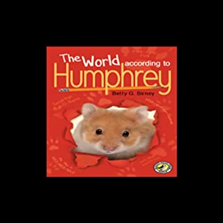 The World According to Humphrey cover art