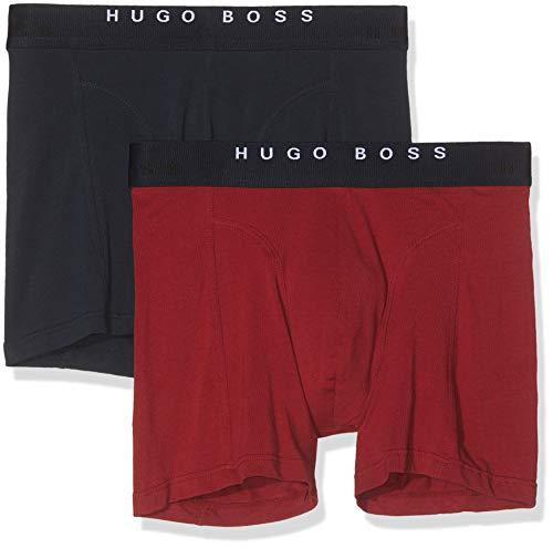 Hugo Boss Boxershorts voor heren, verpakking met 2 stuks