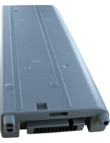 AboutBatteries Batterie pour PANASONIC TOUGHBOOK CF-19, 10.6V, 5200mAh, Li-ION