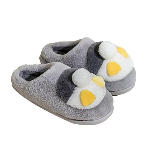 Damen Kissen Slides Sandalen Hausschuhe F眉R Herren Damen Weiche Hausschuhe Badeschlappen Bequem Sommer Slippers Dusch