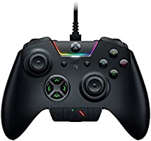 Razer Razer Wolverine Ultimate - Gaming Joystick para Xbox One con Cable Negro UltimateXbox 360;Xbox