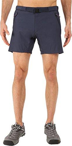 FJÄLLRÄVEN High Coast Trail Shorts Homme, Bleu Marine, 56