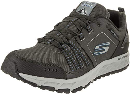 Skechers para hombre 51591 Escape Plan Talla: 6.5 UK