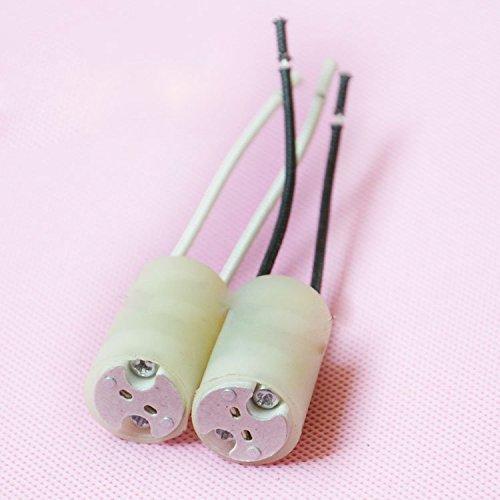Earlywish lamphouder voor de lamp van tandstoel, 2 stuks
