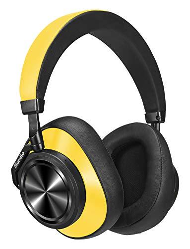 Auriculares inalámbircos amarillos - Bluetooth 5.0