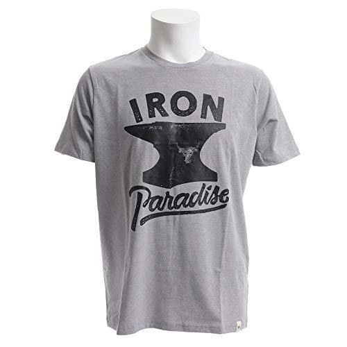 Under Armour X Project Rock Iron Paradise T-Shirt - M