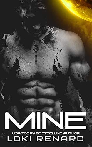 MINE: A Possessive Alien Romance