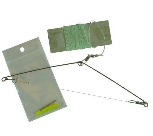 Speedhook US Military Emergency Fishing Kit