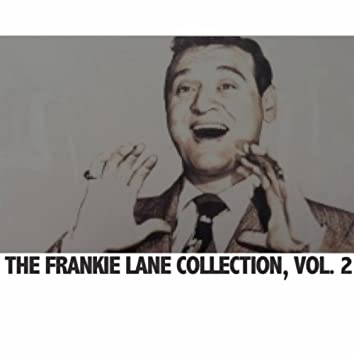 The Frankie Laine Collection, Vol. 2