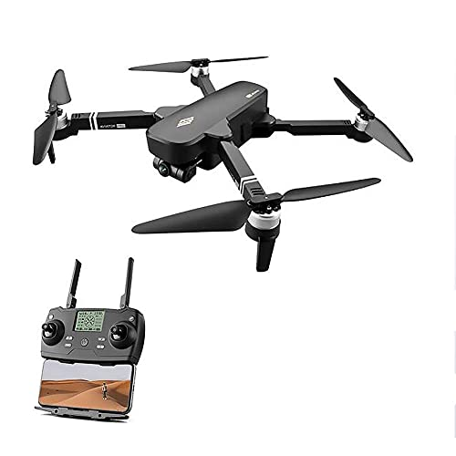 Daily Accessories GPS Drone with 6K HD