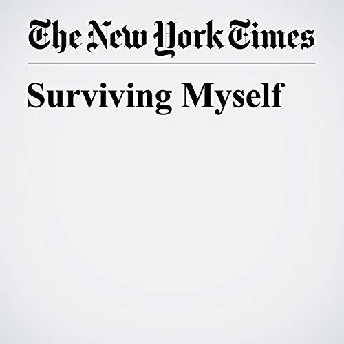 Surviving Myself copertina