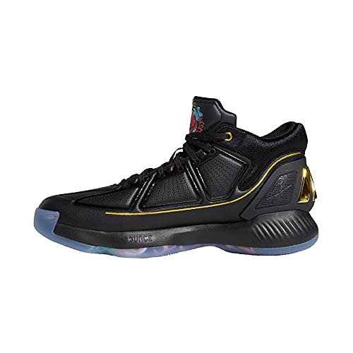 adidas Chaussures D Rose 10 Noir Taille 46