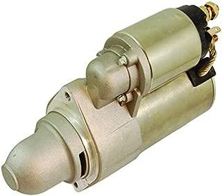 New Starter For 2010-2012 New Holland Toro Zero Turn Mower 27HP 29HP 31HP 34HP G5030 G5035 ZMaster MIA11257 21163-7021 21163-7025