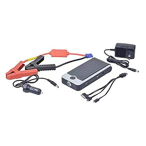 Best Bargain One New Auxiliary Jump Start & Power Supply, 12V Various Applications & Models