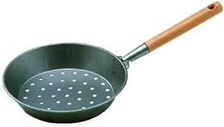 Vigor-Blinky - Sartenes para castañas para gas